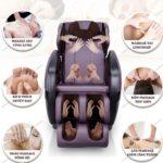 bán ghế massage nội địa Nhật