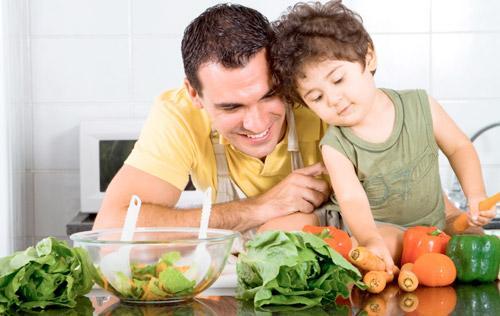 Trẻ biếng ăn – Mẹ nên và không nên làm gì?